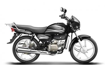 Hero Honda Splendor 125 CC On Rent In Varanasi