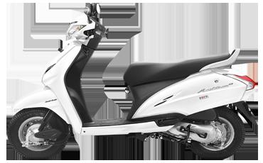 Honda Activa On Rent In Varanasi